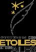 Logo Des étoiles et des ailes